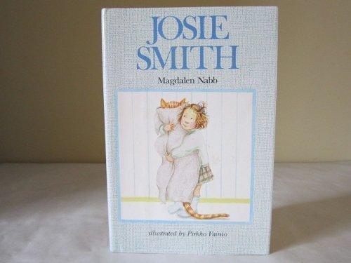 9780689504853: Josie Smith