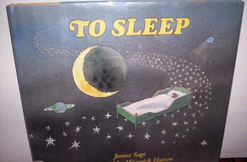 9780689504976: To Sleep
