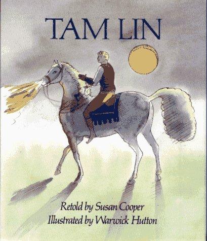 Tam Lin: Cooper, Susan; Cooper,