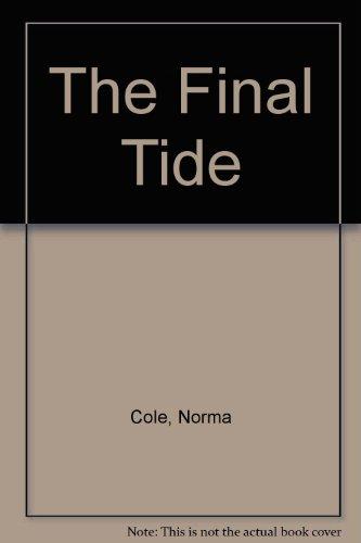 9780689505102: The Final Tide