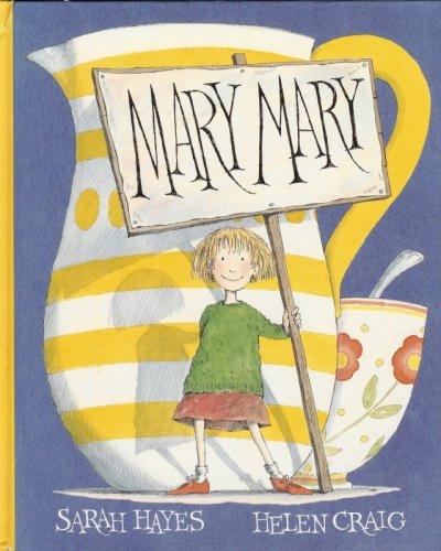 9780689505140: Mary Mary