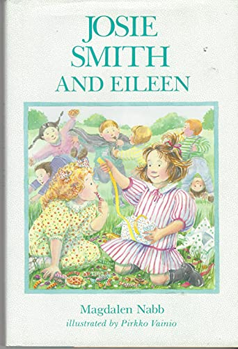 9780689505348: Josie Smith and Eileen