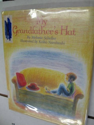 9780689505409: MY GRANDFATHERS HAT