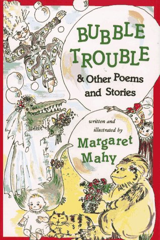 9780689505577: Bubble Trouble: And Other Poems and Stories