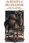 9780689505614: The Beasts of Bethlehem