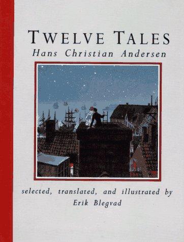 9780689505843: Twelve Tales