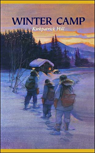 9780689505881: Winter Camp