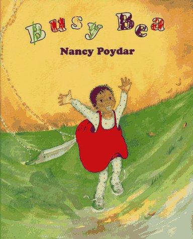 Busy Bea: Nancy Poydar