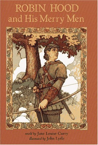 9780689506093: Robin Hood and His Merry Men