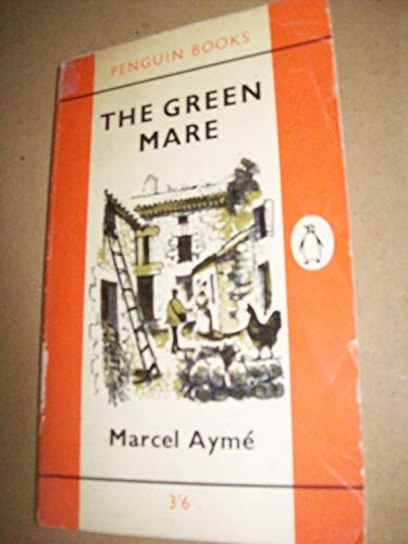 9780689700064: The Green Mare