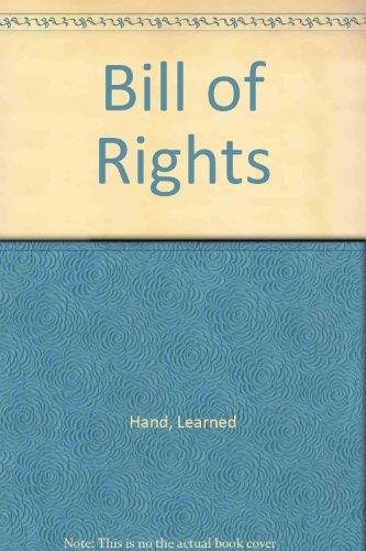 9780689700859: Bill of Rights