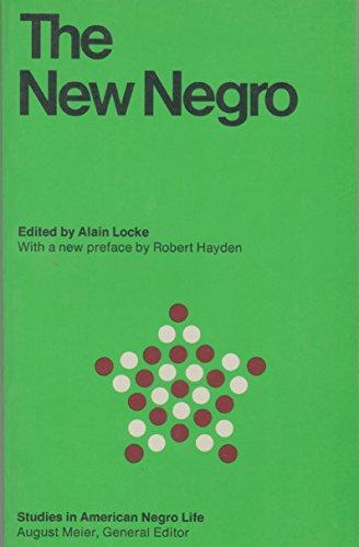 9780689701283: The New Negro
