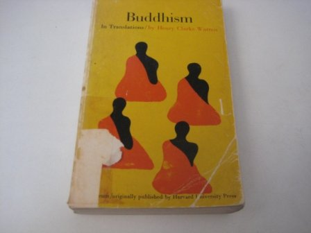 9780689702006: Buddhism in Translations: Passages Selected
