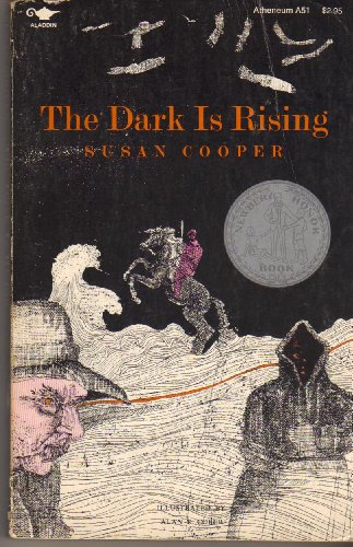 9780689704208: The Dark Is Rising