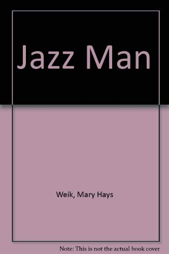 9780689704321: Jazz Man