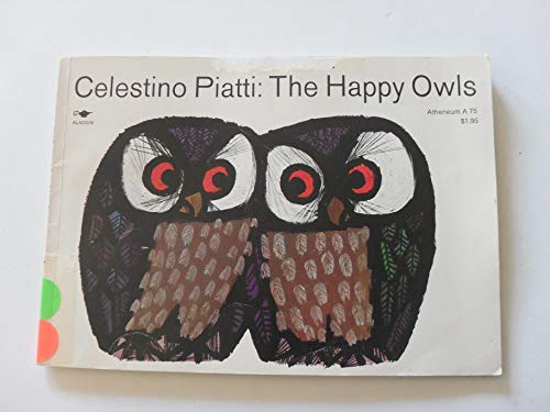 9780689704451: The Happy Owls