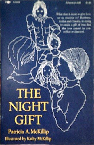 9780689704703: The Night Gift