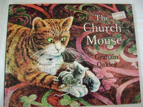 9780689704758: The CHURCH MOUSE