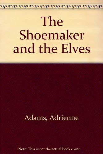 9780689704802: The Shoemaker and the Elves (English and German Edition)