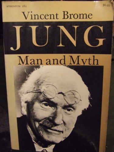 9780689705885: Jung: Man and Myth