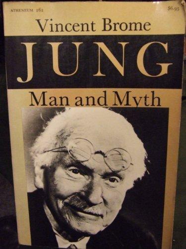 9780689705885: Jung: Man and Myth