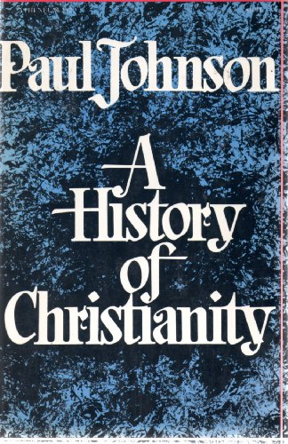 9780689705915: A History of Christianity