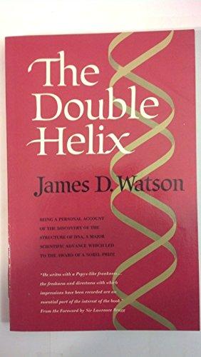 9780689706028: The Double Helix