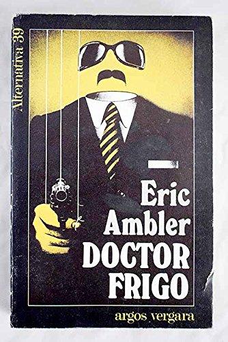 9780689706172: Doctor Frigo