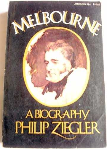 9780689706233: Melbourne