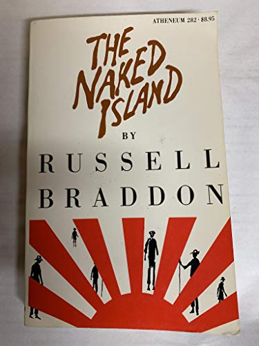 9780689706295: The Naked Island