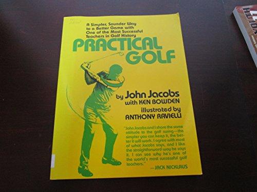 9780689706349: Practical Golf