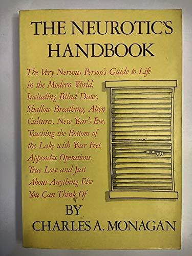9780689706356: The Neurotic's Handbook