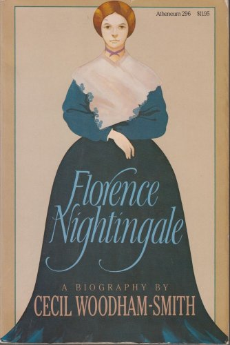 9780689706523: Florence Nightingale
