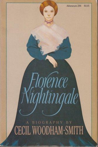 9780689706523: Florence Nightingale