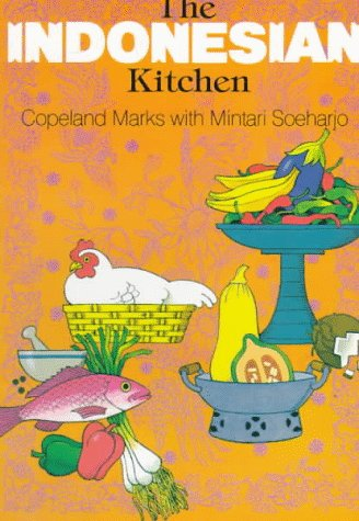 9780689706677: The Indonesian Kitchen