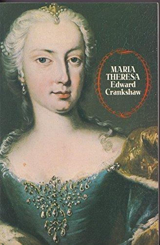 9780689707087: Maria Theresa