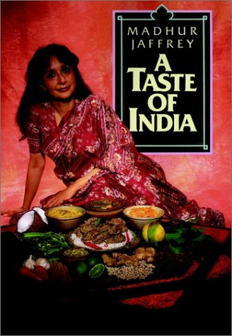 9780689707261: A Taste of India