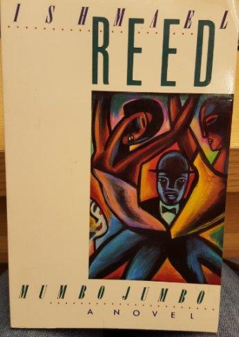 Mumbo Jumbo: Ishmael Reed