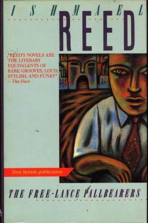 9780689707322: Free-Lance Pallbearers an Irreverent Novel