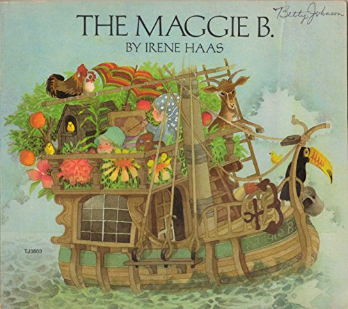 9780689707643: The Maggie B