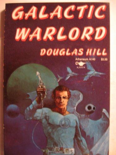 9780689707650: Galactic Warlord