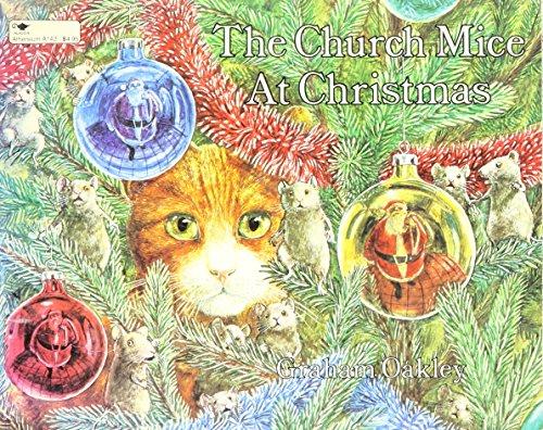 9780689707674: Church Mice at Christmas (Church Mice at Christmas A142 Paper)