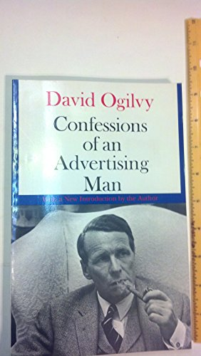 9780689708008: Confessions of an Advertising Man