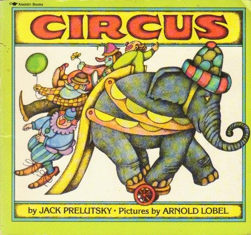 9780689708060: Circus
