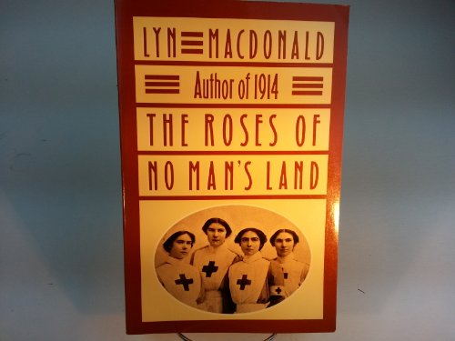9780689708107: The Roses of No Man's Land