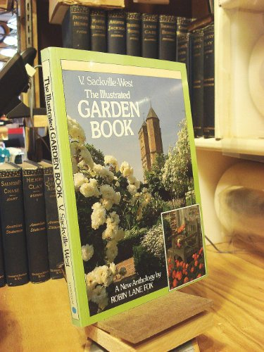 9780689708169: The Illustrated Garden Book