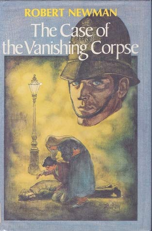 9780689710377: The CASE OF THE VANISHING CORPSE (A 151)
