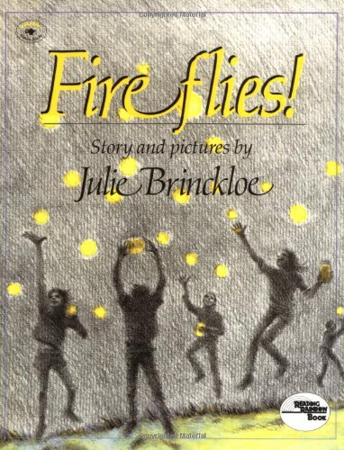 9780689710551: Fireflies!: Reading Rainbow