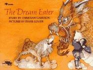 The Dream Eater: Garrison, Christian