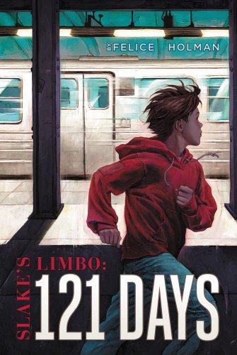 9780689710667: Slake's Limbo: 121 Days